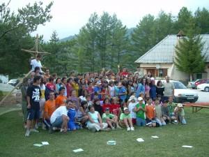 calasanz kideak 2005