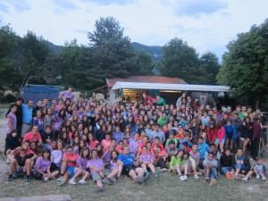 calasanz kideak 2014