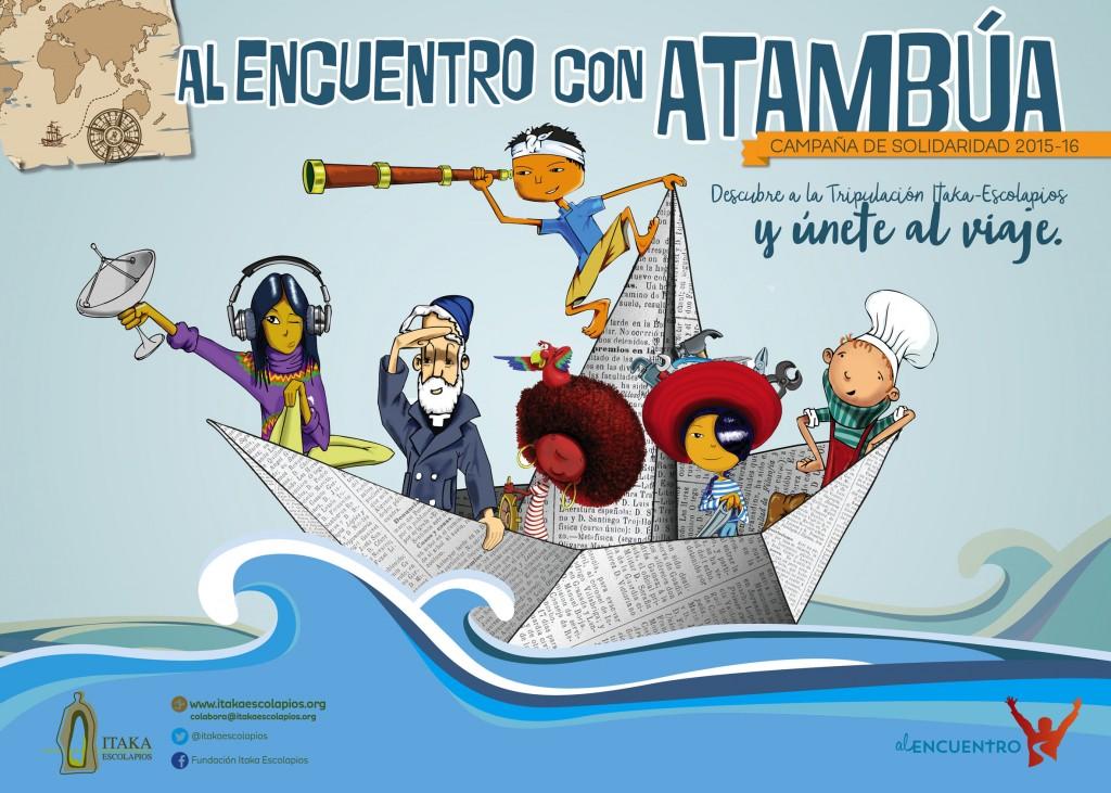 cartel campaña ESP 1516
