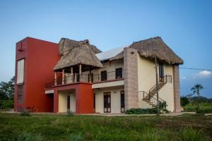 Centro Cultural Campeche