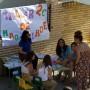 Sensibilización Fiesta Solidaridad 5 Sevilla