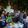Sensibilización Semana de las Culturas 6 Granada