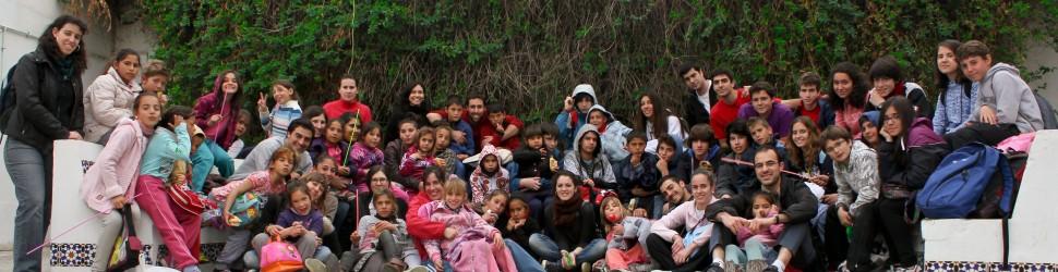 Centros socioeducativos Pechivirí 1 Granada