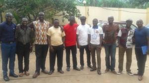 Mouvement Calasanz - Afrique Centrale