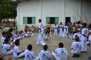 Capoeira - Itaka Serra
