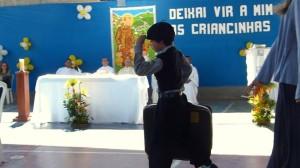 apresentação missa de calasanz 3