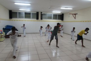 Capoeira 2017 Itaka GV