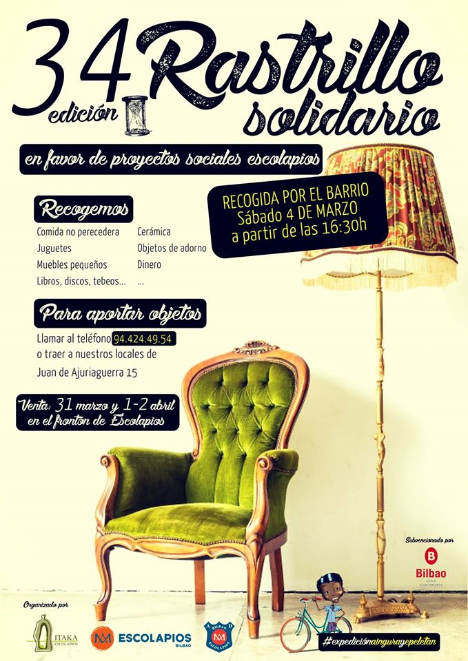 Recogida Muebles Bilbao : Recogida muebles bilbao with