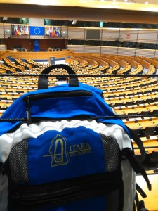 Itaka en parlamento europeo 170328 Juan Ruiz
