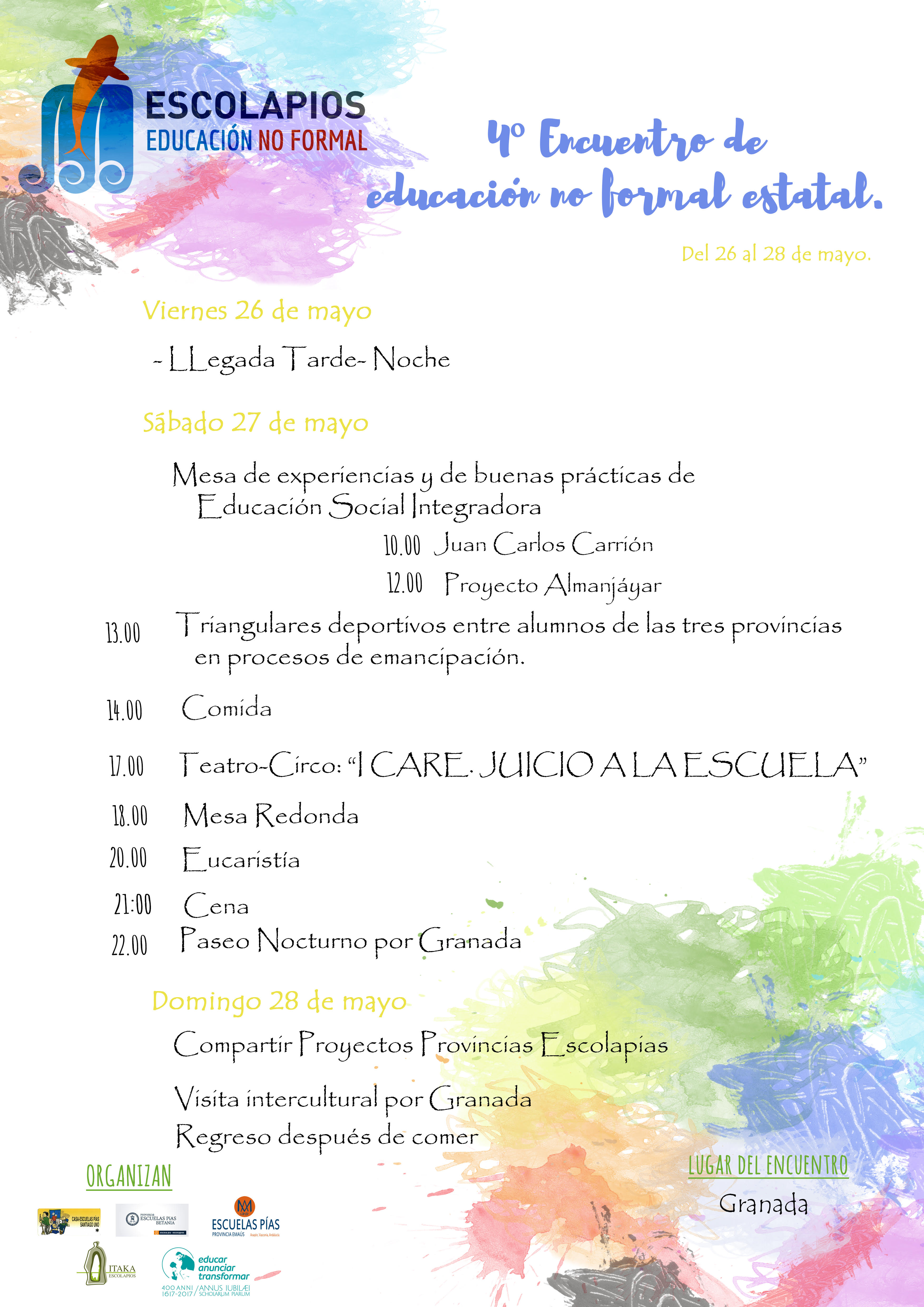 170526 programa ENF