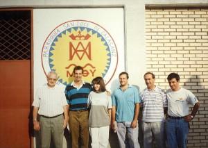 Lomas comunidad 1997