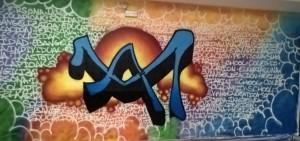 grafiti Bilbao 160700