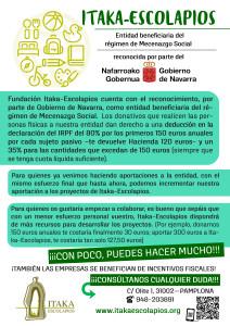 Cartel mecenazgo Pamplona-1