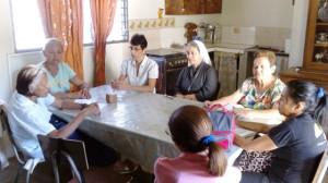 equipo de pastoral social