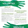 voluntariado Itaka México