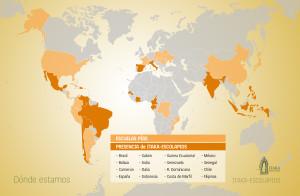 Infograma 3 mapa países actualizado 2017