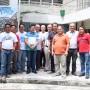 Reunión final en Manila con el equipo de Itaka-Escolapios Filipinas y responsables locales.