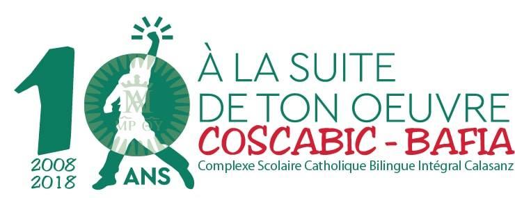 10e anniversaire COSCABIC Bafia