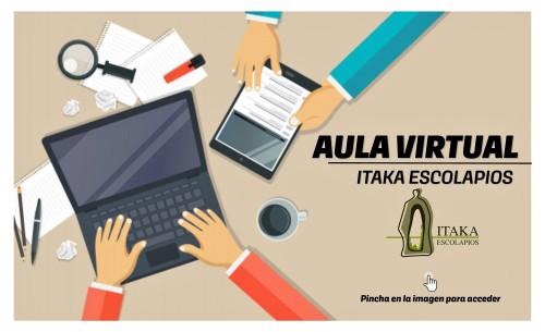 Banner aula virtual
