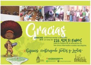 cartel GRACIAS 2018 ESP WEB