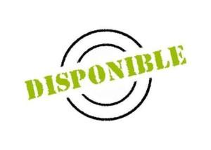 1disponible