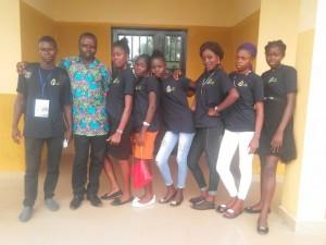 Volontari@s escolapi@s de Kikonka