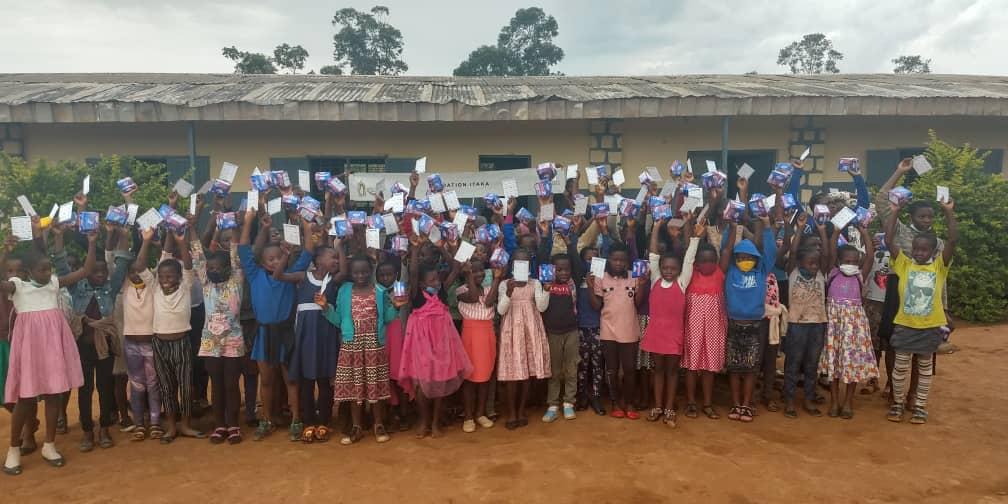 Menstrual education in schools